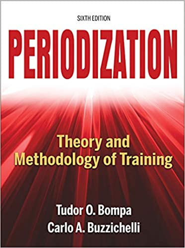Periodization: Theory and Methodology of Training (6th edition) - Original PDF