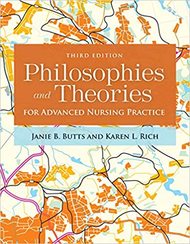 Philosophies and Theories for Advanced Nursing Practice (3rd Edition)