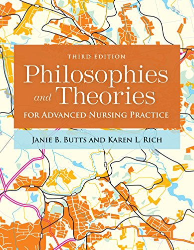Philosophies and Theories for Advanced Nursing Practice (3rd Edition) - Orginal Pdf