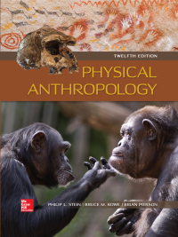 Physical Anthropology (12th Edition) [2020] - Epub + Converted Pdf
