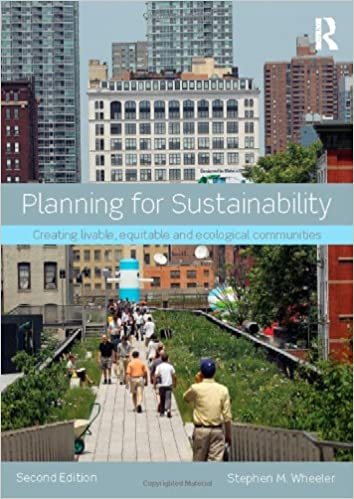 Planning for Sustainability: Creating Livable, Equitable and Ecological Communities (2nd Edition) - Orginal Pdf