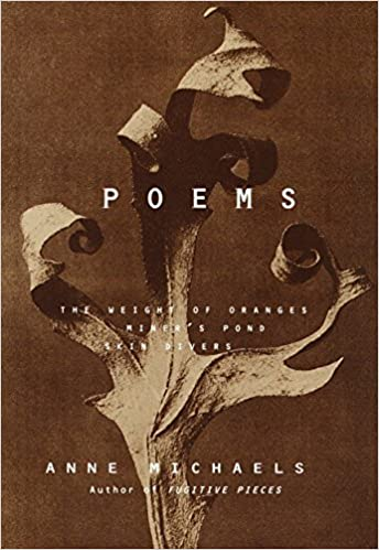 Poems: The Weight of Oranges, Miner's Pond, Skin Divers - Epub + Converted pdf
