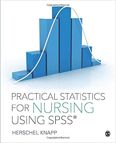 Practical Statistics for Nursing Using SPSS - Epub + Converted pdf