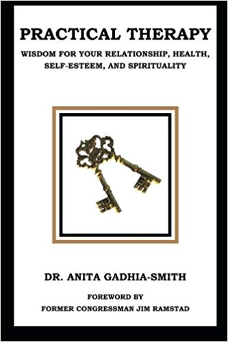 Practical Therapy:  Wisdom for Your Relationship, Health, Self-Esteem, and Spirituality