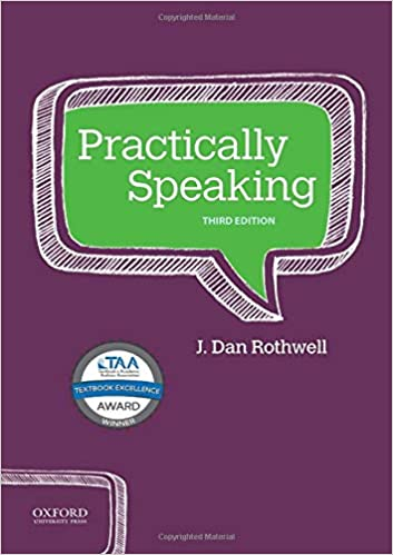 Practically Speaking (3rd Edition) - Epub + Converted Pdf