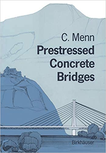 Prestressed Concrete Bridges BY Menn - Orginal Pdf