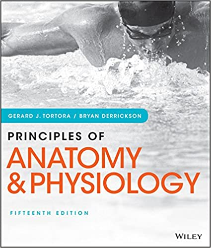 Test Bank Principles of Anatomy and Physiology (15th Edition) - Word