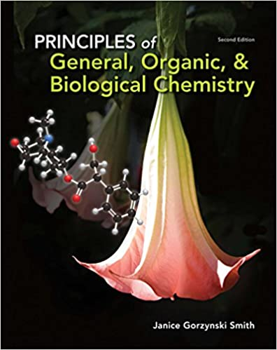 Principles of General Organic & Biological Chemistry (2nd Edition) - Original PDF