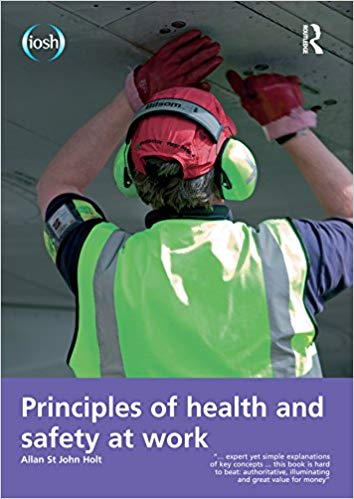 Principles of Health and Safety at Work (8th Edition)
