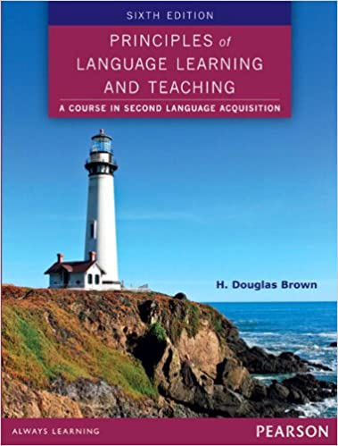 Principles of Language Learning and Teaching (6th Edition) - Original PDF