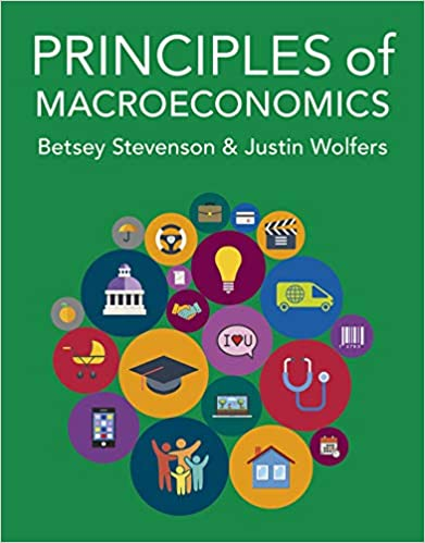 Principles of Macroeconomics [2020] - Epub + Converted Pdf