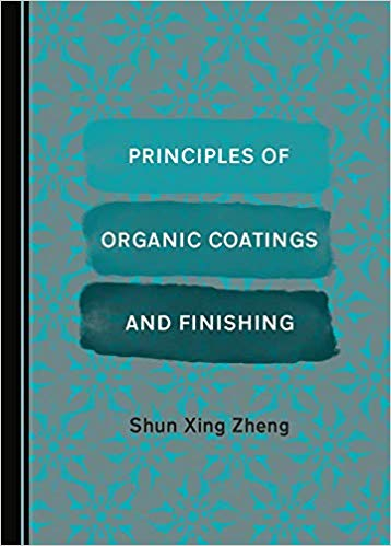 Principles of Organic Coatings and Finishing