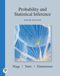 Probability and Statistical Inference (10th edition)[2020] [PDF]