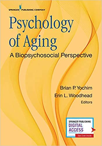 Psychology of Aging: A Biopsychosocial Perspective - Orginal Pdf