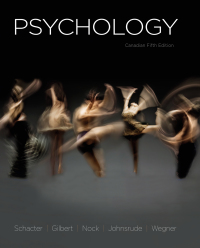 Psychology, Canadian Edition (5th Edition) [2020] - Epub + Converted pdf