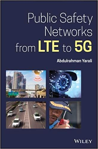 Public Safety Networks from LTE to 5G [2020] - Orginal Pdf