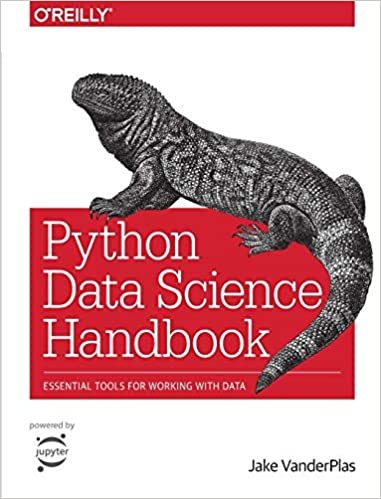Python Data Science Handbook: Essential Tools for Working with Data - Orginal Pdf
