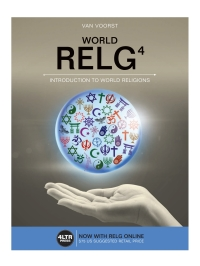 RELG: WORLD introduction to world religions (4th Edition) [2020] - Image pdf with ocr
