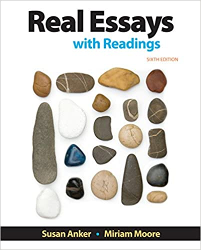 Real Essays with Readings: Writing for Success in College, Work, and Everyday (6th Edition) - Epub + Converted Pdf