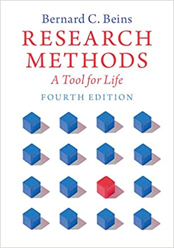 Research Methods: A Tool for Life (4th Edition) - Epub + Converted pdf