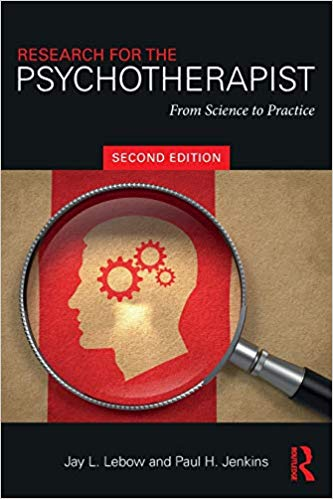 Research for the Psychotherapist (2nd Edition)  - Epub + Converted pdf