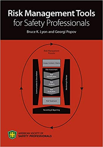 Risk Management Tools for Safety Professionals - Epub + Converted pdf