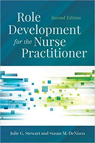 Role Development for the Nurse Practitioner (2nd Edition)