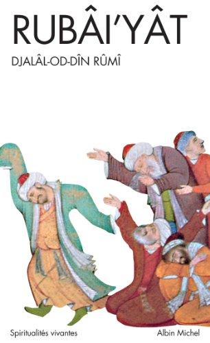 Rubâi'Yât (Spiritualités vivantes t. 111)
