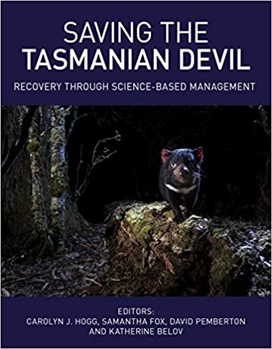 Saving the Tasmanian Devil:  Recovery through Science-based Management - Original PDF