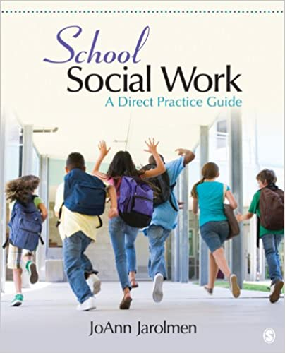 School Social Work: A Direct Practice Guide - Original PDF