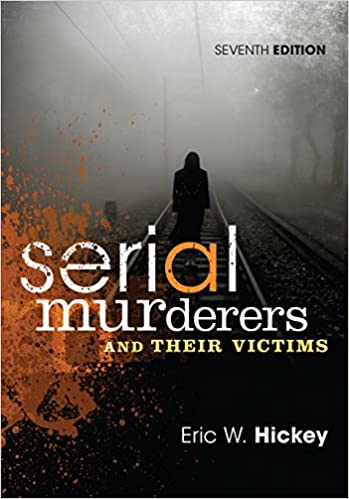 Serial Murderers and Their Victims (7th Edition) - Orginal Pdf