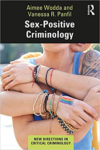 Sex-Positive Criminology - Epub + Converted pdf