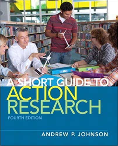 Short Guide to Action Research, A (4th Edition) - Orginal Pdf