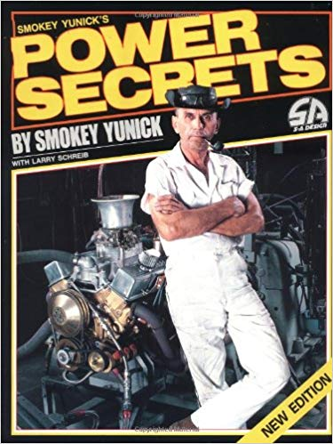 Smokey Yunick's Power Secrets