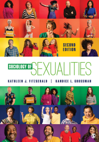 Sociology of Sexualities (2nd Edition) [2020] - Epub + Converted Pdf