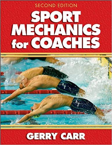 Sport Mechanics for Coaches (2nd Edition) - Scanned Pdf with ocr