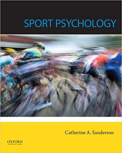 Sport Psychology - Image pdf with ocr