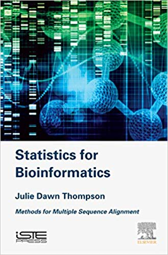 Statistics for Bioinformatics Methods for Multiple Sequence Alignment