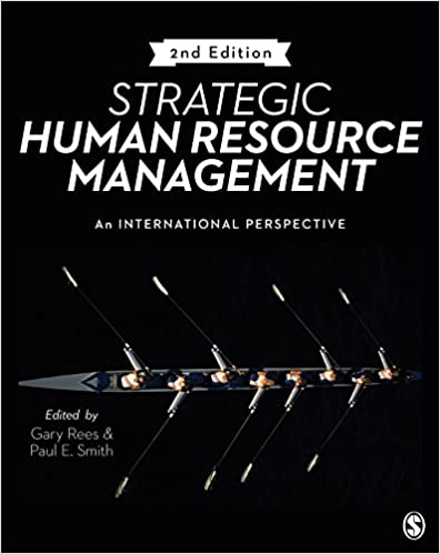 Strategic Human Resource Management: An international perspective (2nd Edition) - Epub + Converted Pdf