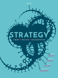 Strategy: Theory, Practice, Implementation - Epub + Converted pdf