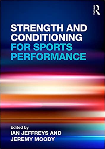 Strength and Conditioning for Sports Performance - Converted Pdf