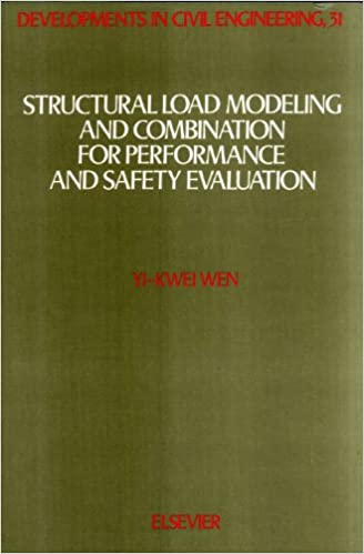 Structural Load Modeling and Combination for Performance and Safety Evaluation - Scanned pdf