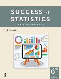 Success at Statistics : A Worktext with Humor (6th Edition) - Orginal pdf