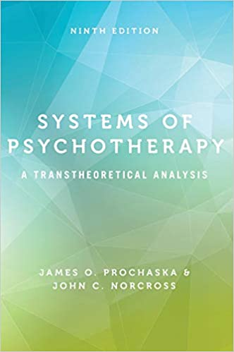Systems of Psychotherapy: A Transtheoretical Analysis (9th Edition) - Original PDF