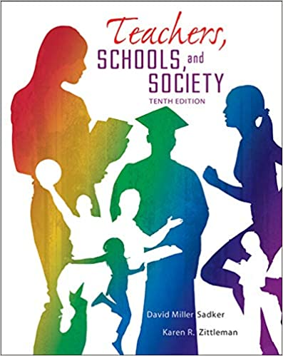 Teachers, Schools and Society (10th Edition) - Orginal Pdf
