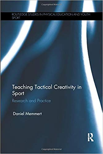 Teaching Tactical Creativity in Sport