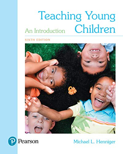 Teaching Young Children: An Introduction (6th Edition) - Orginal Pdf