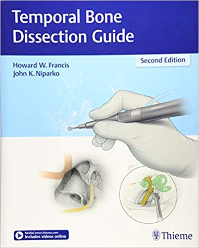 Temporal Bone Dissection Guide 2nd Edition