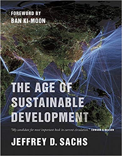 The Age of Sustainable Development - Orginal Pdf