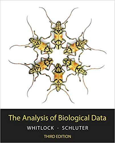 The Analysis of Biological Data (3rd Edition) [2020] - Epub + Converted Pdf